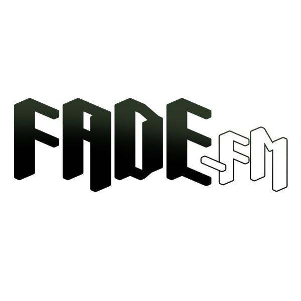 Fade To Mind master logo MONO