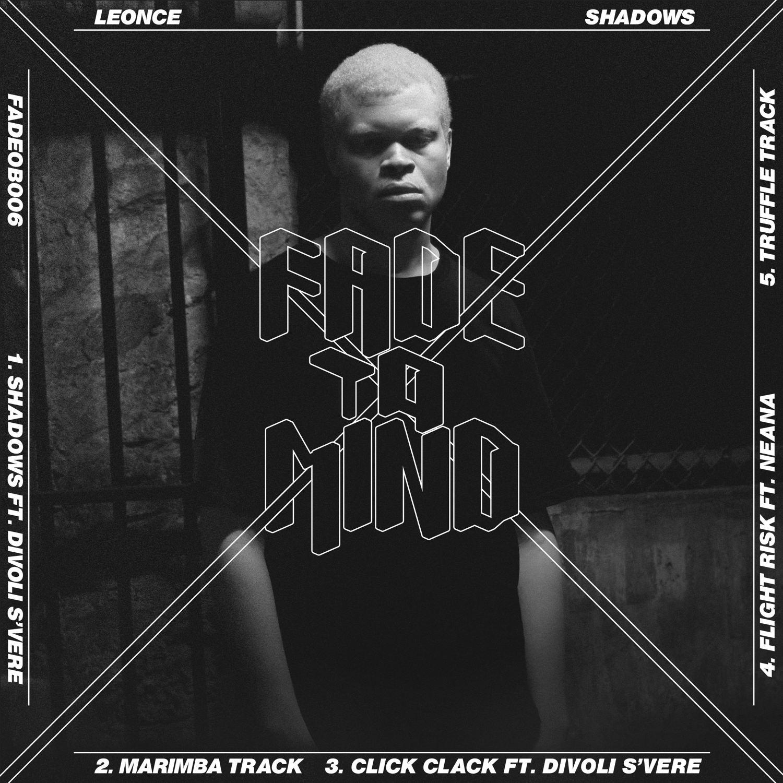 Leonce - Shadows EP